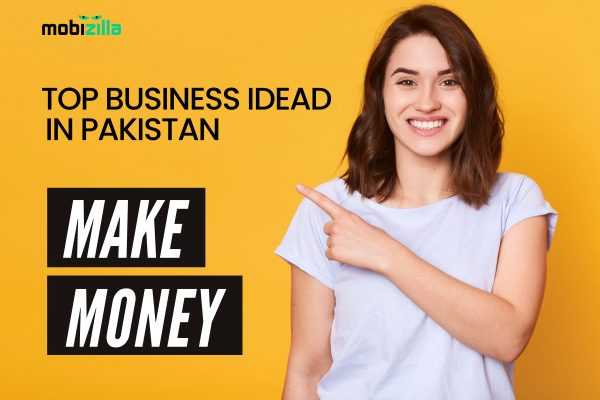 18 businesses ideas in Pakistan that can change your life!!