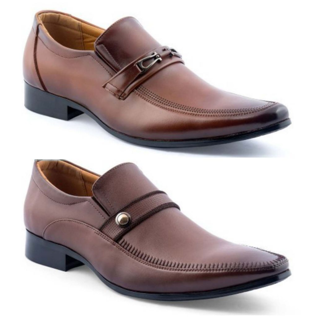 top shoes brand in Pakistan