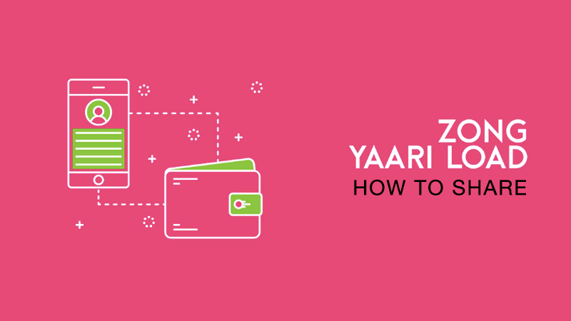 how to zong balance share