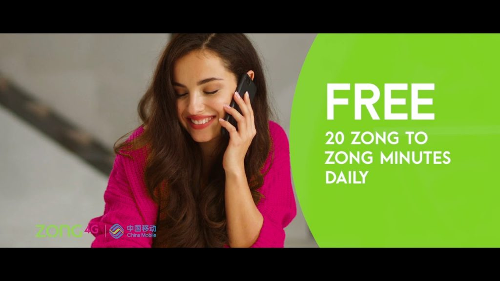 Zong free internet codes